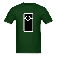 T-Shirts ~ Men's Standard Weight T-Shirt ~ Vlogger (Men's)