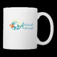 Mugs & Drinkware ~ Coffee/Tea Mug ~ Attitude Activist Mug