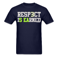 T-Shirts ~ Men's Standard Weight T-Shirt ~ Seahawks Wilson Shirt