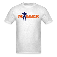 T-Shirts ~ Men's Standard Weight T-Shirt ~ V. Miller Dance - Mens