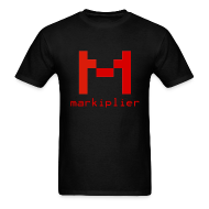 T-Shirts ~ Men's T-Shirt ~ Official Markiplier Shirt - Men's
