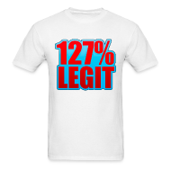 T-Shirts ~ Men's Standard Weight T-Shirt ~ Article 11151632