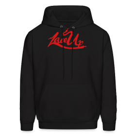 MGK Lace Up Hoodie | Ultimate Clothing Shop