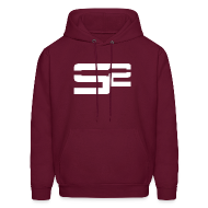Hoodies ~ Men's Hooded Sweatshirt ~ SoaR Sniping Hoodie