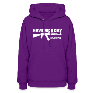 Hoodies ~ Women's Hooded Sweatshirt ~ Article 11264678