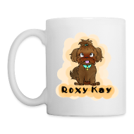 Bottles & Mugs ~ Coffee/Tea Mug ~ Roxy Kay Mug