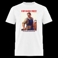 T-Shirts ~ Men's T-Shirt ~ Article 11284302