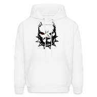 Hoodies ~ Men's Hooded Sweatshirt ~ Article 11290870