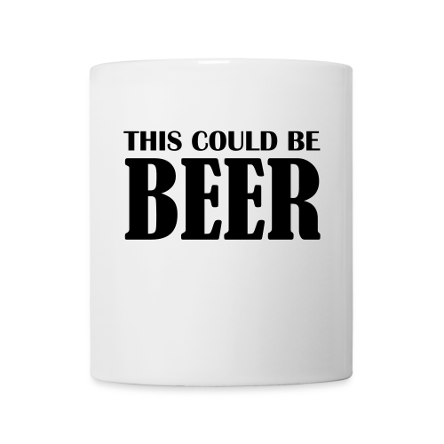 This Might Be Beer Mug