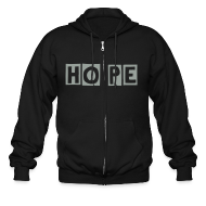 Zip Hoodies/Jackets ~ Men's Zipper Hoodie ~ Article 11341913