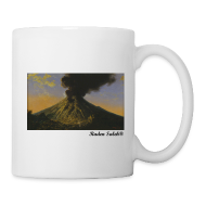 Bottles & Mugs ~ Coffee/Tea Mug ~ Raden Saleh® Mug