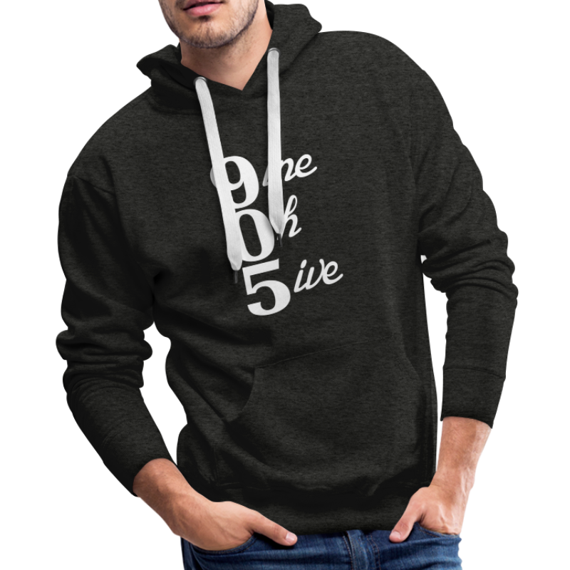 Nine On Five - Men's Premium Hoodie