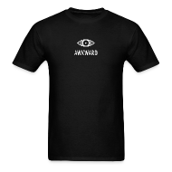 T-Shirts ~ Men's Standard Weight T-Shirt ~ Awkward (Men's)