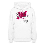 Hoodies ~ Women's Hooded Sweatshirt ~ I AM A BEADLES BABE