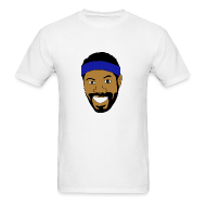 T-Shirts ~ Men's Standard Weight T-Shirt ~ Sheed - Rasheed Wallace