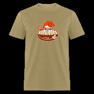 T-Shirts ~ Men's T-Shirt ~ Survivors [Survivors]