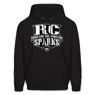 Hoodies ~ Men's Hooded Sweatshirt ~ Community Sheild