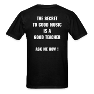 T-Shirts ~ Men's T-Shirt ~ Article 11611651