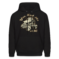 Hoodies ~ Men's Hooded Sweatshirt ~ You Had Me at RC
