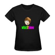 Women's T-Shirts ~ Women's Standard Weight T-Shirt ~ Cartoon Face (Women's T)