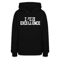 Hoodies ~ Women's Hooded Sweatshirt ~ Article 11718492