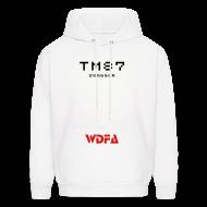 Hoodies ~ Men's Hooded Sweatshirt ~ TMS 7 Hoodie