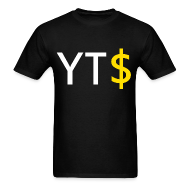 T-Shirts ~ Men's Standard Weight T-Shirt ~ YT$
