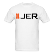 T-Shirts ~ Men's Standard Weight T-Shirt ~ IIJER Logo