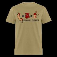 T-Shirts ~ Men's T-Shirt ~ Ownage Pranks Formula Shirt