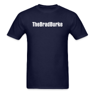 T-Shirts ~ Men's T-Shirt ~ TheBradBurke - One Sided