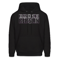 Hoodies ~ Men's Hooded Sweatshirt ~ Ermahgerd Rerslin Hoodie