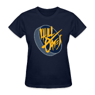 Women's T-Shirts ~ Women's Standard Weight T-Shirt ~ Hull & Oates