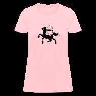 Women's T-Shirts ~ Women's T-Shirt ~ CENTAUR Women T-Shirt