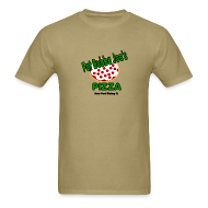 T-Shirts ~ Men's T-Shirt ~ fat bubba joe