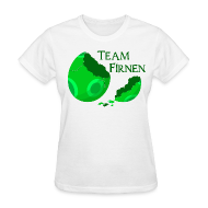 Women's T-Shirts ~ Women's Standard Weight T-Shirt ~ Team Firnen! Women's T-Shirt