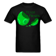 T-Shirts ~ Men's Standard Weight T-Shirt ~ Team Firnen! Men's T-shirt