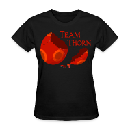 Women's T-Shirts ~ Women's Standard Weight T-Shirt ~ Team Thorn! Women's T-Shirt