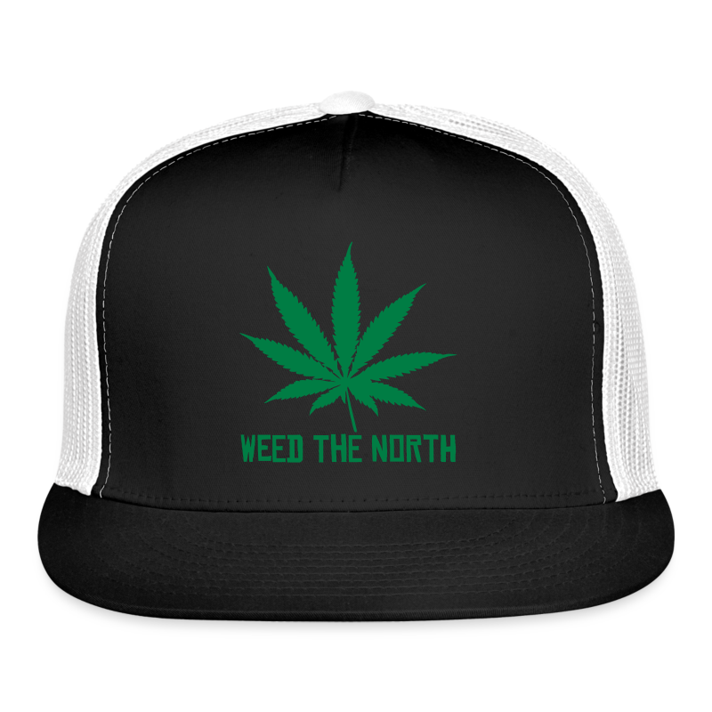 Weed The North