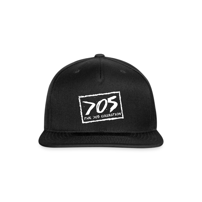 New World Order - Snap-back Baseball Cap