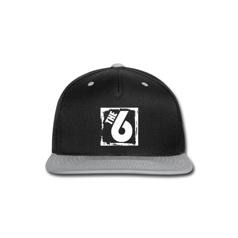 The 6 - Snap-back Baseball Cap