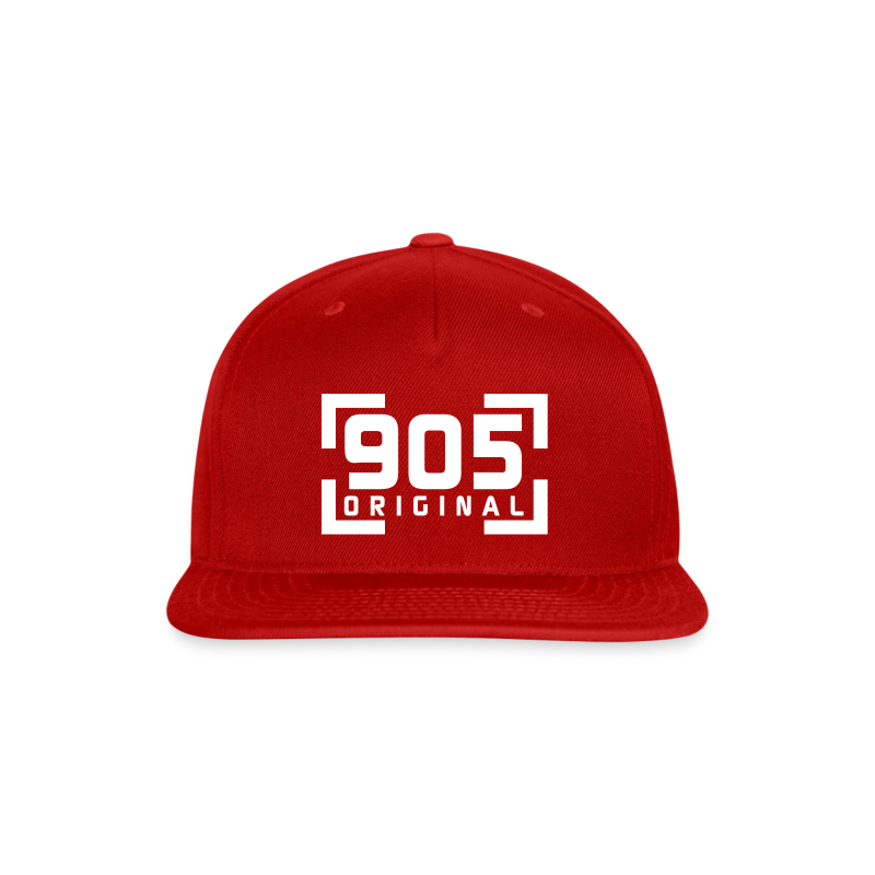 905 Original - Snap-back Baseball Cap