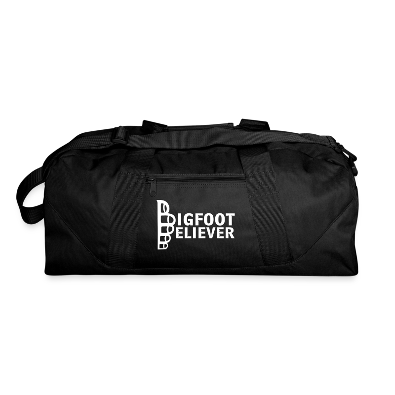 Bigfoot Believer Duffle Bag