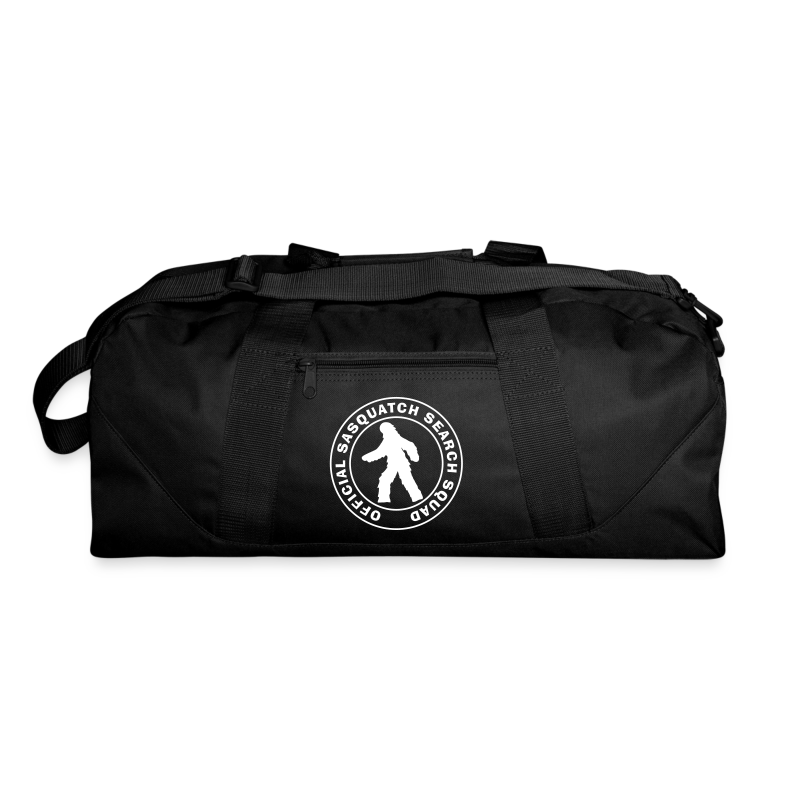 Official Sasquatch Search Squad Duffle Bag