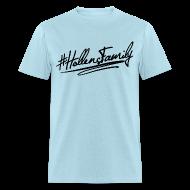 T-Shirts ~ Men's T-Shirt ~ #HollensFamily