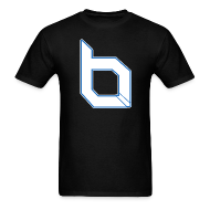 T-Shirts ~ Men's T-Shirt ~ ObeyAlliance New Logo T-Shirt !