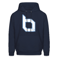 Hoodies ~ Men's Hooded Sweatshirt ~ ObeyAlliance Logo Fresh Hoodie