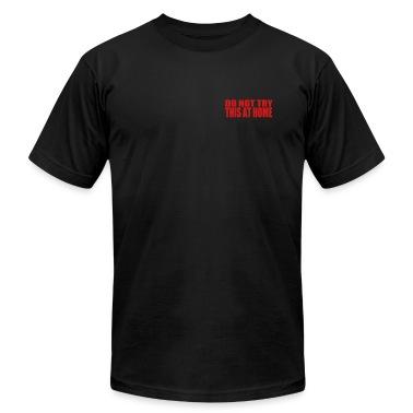Stuntman Shirt