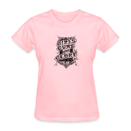 Women's T-Shirts ~ Women's Standard Weight T-Shirt ~ Women's Standard Weight T-Shirt