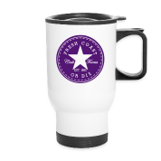 Personalized Work Travel Mugs