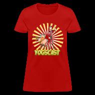 Women's T-Shirts ~ Women's T-Shirt ~ Ladies Tee: Lewis and Simon Tekkit